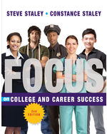 FOCUS on College and Career Success