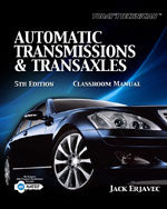 Todays Technician: Automatic Transmissions and Transaxles