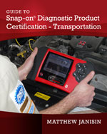 Guide to Diagnostic Product Certification – Transportation