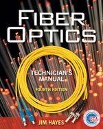 Fiber Optics Technicians Manual