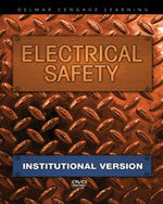 Electrical Safety Video DVD