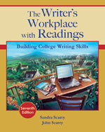 The Writers Workplace with Readings: Building College Writing Skills