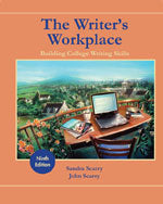 The Writers Workplace: Building College Writing Skills