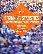 Beginning Statistics: An Introduction for Social Scientists