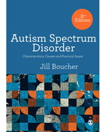 Autism Spectrum Disorder: Characteristics, Causes and Practical Issues