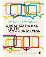 Organizational Crisis Communication: A Multivocal Approach