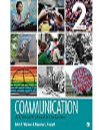 Communication: A Critical/Cultural Introduction