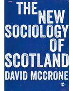 The New Sociology of Scotland
