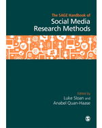 The SAGE Handbook of Social Media Research Methods