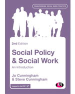 Social Policy and Social Work: An Introduction