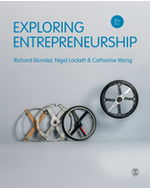 Exploring Entrepreneurship