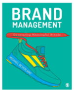 Brand Management: Co-creating Meaningful Brands