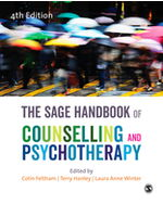The SAGE Handbook of Counselling and Psychotherapy