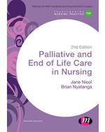 Palliative and End of Life Care in Nursing, 2e