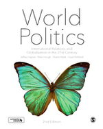 World Politics: International Relations & Globalisation in the 21st Century, 2e
