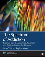 The Spectrum of Addiction, 1e