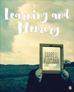 Learning and Memory, 1e