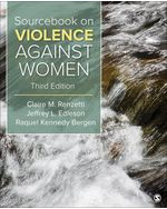 Sourcebook on Violence Against Women, 3e