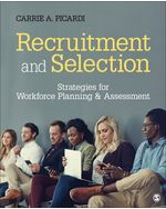 Recruitment and Selection: Strategies for Workforce Planning & Assessment