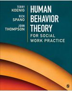 Human Behavior Theory for Social Work Practice