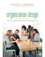 ORGANIZATION DESIGN, First Edition