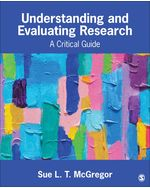 Understanding and Evaluating Research: A Critical Guide