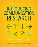 Introducing Communication Research, 4e