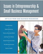 Issues in Entrepreneurship & Small Business Management: Articles from SAGE Business Researcher