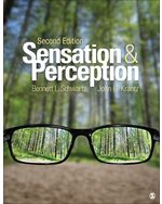 Sensation and Perception, 2e