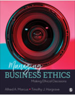 Managing Business Ethics, 1e