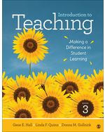 Introduction to Teaching, 3e