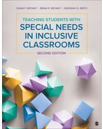 Teaching Students with Special Needs in Inclusive Classrooms, 2e