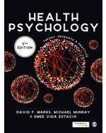 Health Psychology, 5e