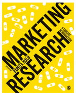 Marketing Research: A Concise Introduction