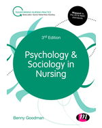 Psychology and Sociology in Nursing
