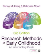 Research Methods in Early Childhood: An Introductory Guide