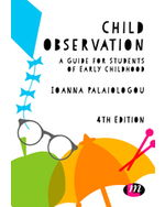 Child Observation: A Guide for Students of Early Childhood