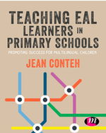 The EAL Teaching Book: Promoting Success for Multilingual Learners