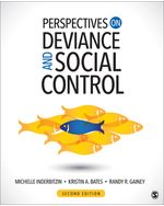Perspectives on Deviance and Social Control