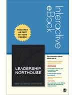 Leadership Interactive eBook: Theory and Practice