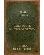The Field Journal for Cultural Anthropology