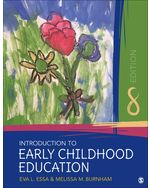 Introduction to Early Childhood Education, 8e
