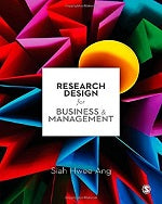 Research Design for Business & Management