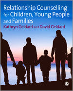 Relationship Counselling for Children, Young People and Families