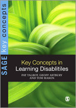 Key Concepts in Learning Disabilities