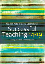 Successful Teaching 14-19: Theory, Practice and Reflection