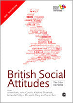 British Social Attitudes: The 26th Report