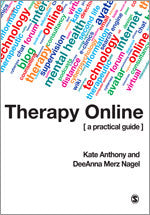 Therapy Online (US ONLY): A Practical Guide