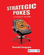 Strategic Pokes: The Business Jalebi