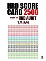 HRD Score Card 2500: Based on HRD Audit